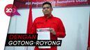 Diusung PDIP, Bobby Janji Ciptakan New Medan