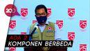 Kasus Corona Jakarta Tertinggi, Ini 2 Komponen Sumbernya