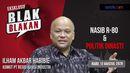 Blak-blakan Ilham Habibie Bicara Pesawat dan Politik, Sebentar Lagi