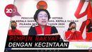 Megawati Sebut Pemimpin yang Dicintai Rakyat Akan Dipilih 2 Kali