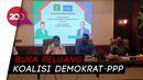 Dikunjungi AHY, PPP: Tak Tertutup Kemungkinan Bicara Koalisi