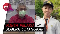 KPU Minta Polisi Usut Kasus Pembunuhan Stafnya di Papua