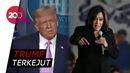 Kamala Harris Jadi Cawapres Biden, Trump: Dia Sangat Jahat!