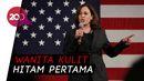 Senator Kamala Harris jadi Cawapres Joe Biden