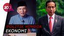 Kritik-kritik Tajam Amien Rais Untuk Pemerintahan Jokowi