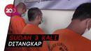 Eks Anggota DPRD Gorontalo Ditangkap Lagi Gegara Narkoba