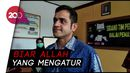 Resmi Bebas, Nazaruddin Mau Berpolitik Lagi?