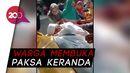 Heboh Warga Kota Malang Cium Jenazah Probable Covid-19