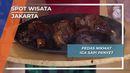 Kuliner Wajib Jakarta, Iga Sapi Penyet Pedas Leko
