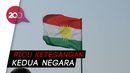 Drone Turki Tewaskan 2 Komandan Perbatasan Irak