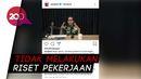 Permintaan Maaf Gofar Hilman Soal Video RUU Cipta Kerja