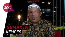 Fahri Hamzah Lihat Jokowi: Makin Kempes!