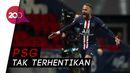 Sesumbarnya Neymar: PSG Akan ke Final Liga Champions