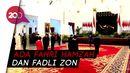Ini Daftar Lengkap 53 Tokoh yang Dapat Tanda Jasa dari Jokowi