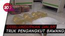 Gandeng TNI-Polri, BPOM Gorontalo Berhasil Sita 5,3 Ton Miras!