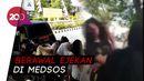 Heboh Video Bullying dan Penamparan, 9 Siswi SMP Diamankan Polisi