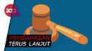 DPR Janji Bahas RUU Cipta Kerja Secara Transparan