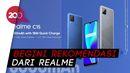 Pilih Realme C12 atau Realme C15? Kenali Dulu Perbedaannya!