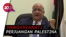 Politikus Palestina: Perjanjian Damai, UEA Membawa Belati Beracun