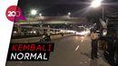 Massa Demo Omnibus Law Bubar, Lalin Depan DPR Dibuka