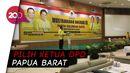 Tiga Kali Ditunda, Musda III Golkar Papua Barat Digelar di Jakarta