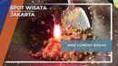 Kuliner Unik Jakarta, Nasi Goreng Bakar