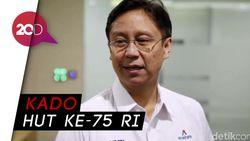 Kabar Baik! Bantuan UMKM dan Gaji Rp 600 Ribu Cair Agustus 2020