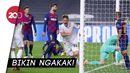 Deretan Meme Kocak Barcelona Dibantai Gila-gilaan Bayern Munchen