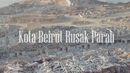 Dua Pekan Pasca Ledakan Dahsyat di Lebanon