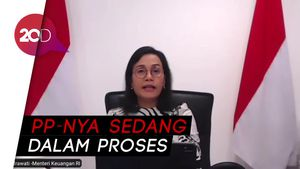 Pemerintah Akan Tunda Iuran BPJS Ketenagakerjaan hingga Akhir 2020