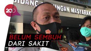 Polisi Akan Jadwalkan Ulang Pemeriksaan Hadi Pranoto