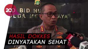 Beda Pernyataan Hadi Pranoto dan Hasil Dokkes Polda Metro Jaya