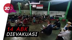 BP2MI Gerebek Asrama Calon ABK di Jakut, Ada 60 Calon Pekerja