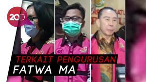 Pinangki Ajak Andi Irfan ke Malaysia Demi Yakinkan Djoko Tjandra