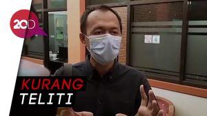 Penjelasan SBO TV soal Logo PDIP Jadi Lambang Sila ke-4 saat Belajar Daring