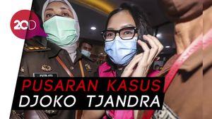 Kejagung Kejar Inisial DK  di Kasus Fatwa MA Djoko Tjandra
