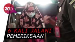 Pinangki Ngaku Tak Kenal DK Dikasus Fatwa MA Djoko Tjandra