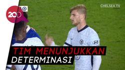 Chelsea Kalahkan Brighton, Lampard Puas