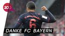 Thiago Kirim Surat Perpisahan Untuk Bayern Munich