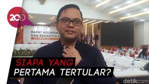 Semobil dengan Arief Budiman, Ketua KPU Sulsel Positif Corona