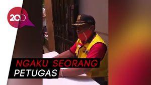 Viral Pria Paksa Dilayani Makan di Warung Bakso Jakarta