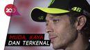 Saat Rossi Bohong Soal Usianya Jelang MotoGP Emilia Romagna