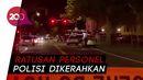 2 Orang Tewas dan 14 Terluka dalam Penembakan Massal di New York