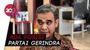 Ini Formasi Baru Gerindra: Habiburokhman Masuk, Poyuono Keluar