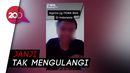 Heboh Video TikTok Remaja di Bali Diduga Hina Islam, Berujung Minta Maaf