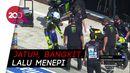 Pilih Masuk Garasi, Ada Apa dengan Rossi?