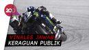 Vinales Bicara Juara MotoGP Emilia Romagna Usai Bagnaia Crash