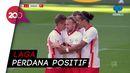 RB Leipzig Vs Mainz 05: 3-1 untuk Si Banteng Merah