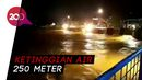 Bendung Katulampa Siaga 1 Dipicu Hujan Deras