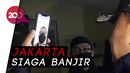 Video Call Anies, Bima Arya: Air di Katulampa Sudah Menurun